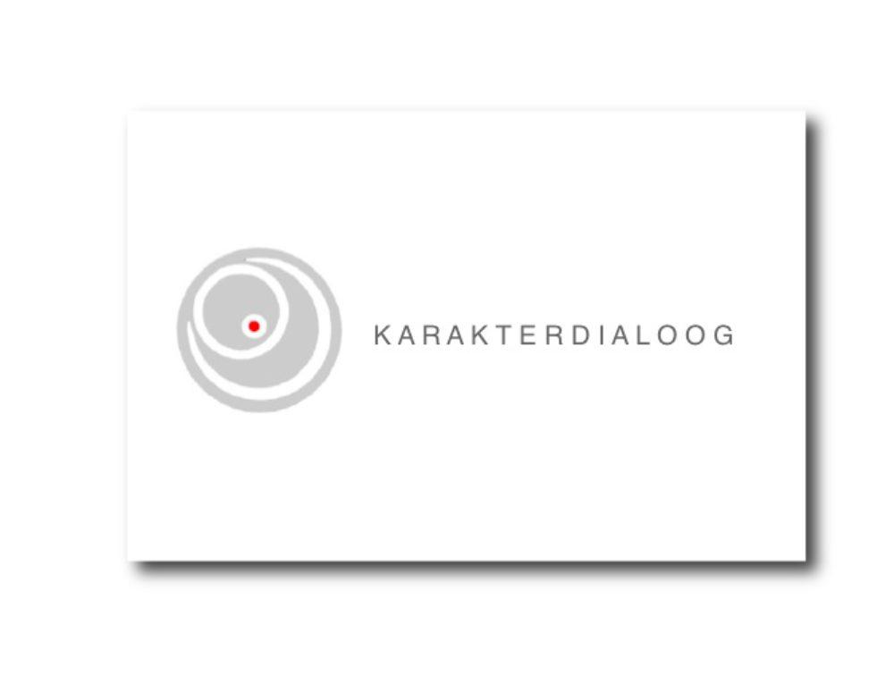 Karakterdialoog