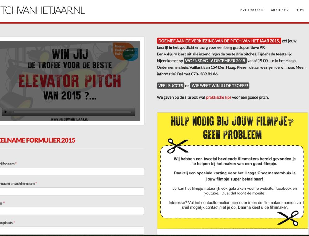 www.pitchvanhetjaar.nl
